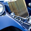 Retro car — Stock Photo #1797703