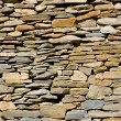 Stone wall — Stock Photo #1797897