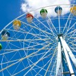 Ferris Wheel — Stock Photo #1797965