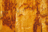 Rusted Metal Background 4 — Stock Photo