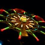 Ferris wheel — Stock Photo #1855552