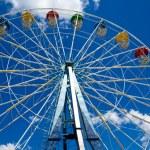 Ferris Wheel — Stock Photo #1855714