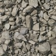 Crushed stone — Stock Photo #2108055