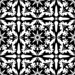 Abstract seamless repeat pattern — Imagen vectorial