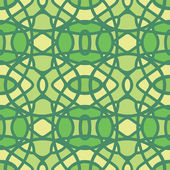 Abstract seamless repeat pattern — Stock Vector