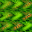 Wavy abstract background — Stock Photo
