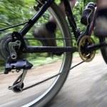 Ride bike — Stock Photo #1677539