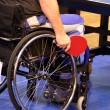Wheelchair — Stock Photo #1757338