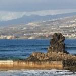 Tenerife Coast — Stock Photo #1696711