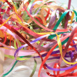 Stock Photo: Ribbons for gift wrapping