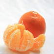 Mandarine — Stock Photo