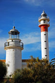 Lighthouses in Spain — Stock Photo
