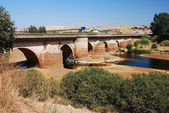 Old bridge, Andalusia Spain. — Stock Photo
