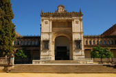 Monuments of Seville — Stock Photo