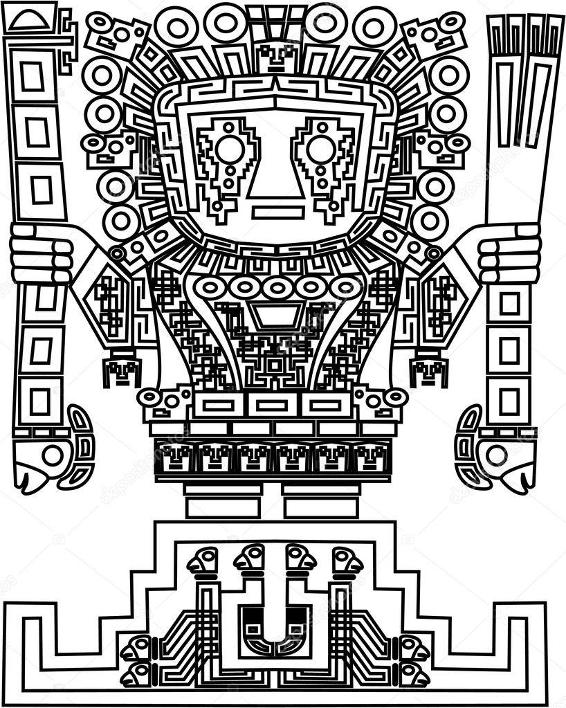 Ancient Inca Jewelry - Antique Jewelry Pros - Vintage Jewelry