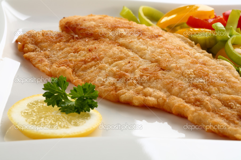 How to cook fried fish for How to cook fried fish