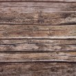 Stock Photo: Close-up old dark wood texture