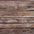 Close-up old dark wood texture — Stock Photo