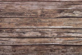 Close-up old dark wood texture — Stock Photo