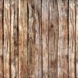 Stock Photo: Old dark wood texture
