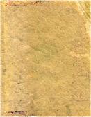 Vintage old papert texture — Foto Stock