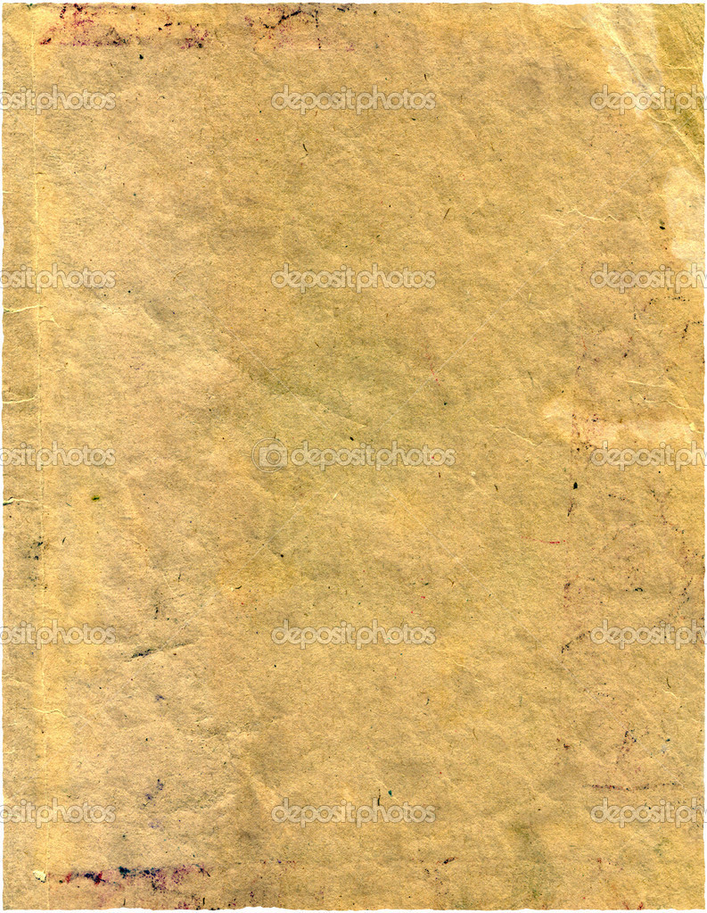 Vintage isolated old retro ripped paperto background — Stock Photo #2131922