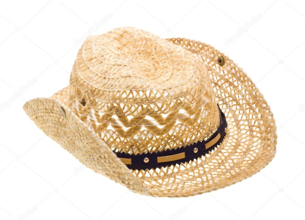 Stetson Straw Cowboy Hats Stetson Straw Hat of Cowboy
