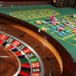 Roulette casino — Stock Photo #1655894