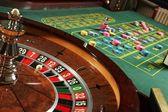Roulette casino — Stock Photo