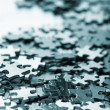 Royalty-Free Stock Photo: Puzzle