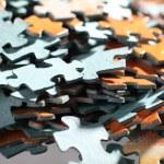 Puzzle — Stock Photo #1762612