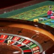 Roulette casino - Stock Photo