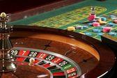 Ruleta casino — Stock fotografie