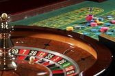 Casino ruleta — Foto de Stock