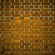 Brick wall texture — Stock Photo #1650931