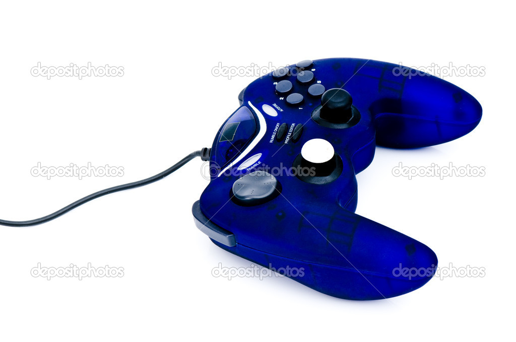 Joystick — Stock Photo #1672673