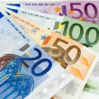 Euro money — Stock Photo #1684041