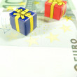 Royalty-Free Stock Photo: Expensive presents
