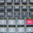 Foto de Stock  : Specialist calculator