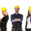 Workers — Stock Photo #1692463
