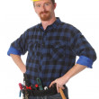 Construction worker — Stock Photo #2273571