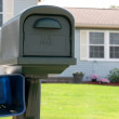 Mail box — Stock Photo