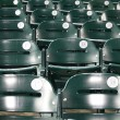 Stadium baseball — Stock Photo