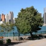 Detroit, USA — Stock Photo #2557719