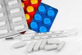 Medicament — Stock Photo