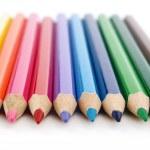Color pencils — Stock Photo #1655973