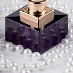 Perfume — Stock Photo #1656052