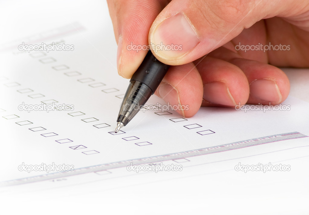 writing — Stock Photo #1661314