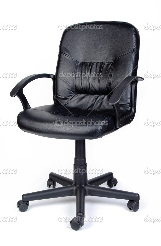 	office armchair  Stock Photo #1662054
