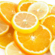 Citrus fruits — Stock Photo #2484597